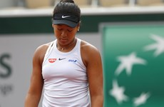 Roland Garros: Số 1 thế giới bị loại, tay vợt gốc Việt dừng bước