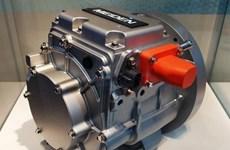 Doanh nghiệp Nhật Bản đầu tư sản xuất động cơ xe điện tại Trung Quốc