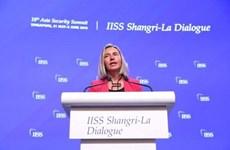 Liên minh châu Âu nhấn mạnh đã đến thời điểm ký FPA với Việt Nam