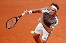 Roland Garros: Roger Federer cận kề ngày 'đại chiến' Rafael Nadal
