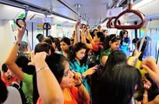 Ấn Độ: New Delhi đề xuất miễn phí giao thông công cộng cho phụ nữ