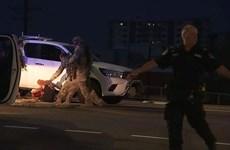 4 người thiệt mạng ở vụ xả súng hàng loạt tại miền Bắc Australia