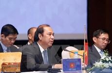 Tiếp tục thúc đẩy quan hệ đối tác chiến lược ASEAN-Nhật Bản
