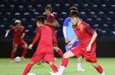 Lịch thi đấu và trực tiếp đội tuyển Việt Nam tại King's Cup 2019