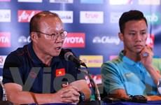 HLV Park Hang-seo: Tại sao phải sợ đội tuyển Thái Lan