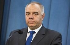 Ba Lan thay 7 bộ trưởng trong chính phủ của Thủ tướng Morawiecki