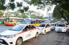 [Video] 11 tuyến phố Hà Nội cấm taxi và xe tải giờ cao điểm