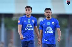 Truyền thông châu Á bi quan về đội tuyển Thái Lan tại King's Cup