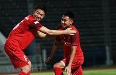 Kênh nào trực tiếp trận Việt Nam đối đầu Thái Lan tại King's Cup?