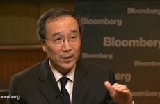 IMF khuyến nghị Trung Quốc tập trung vào tăng trưởng chất lượng cao