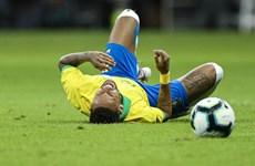 Neymar dính chấn thương nặng, chính thức lỡ Copa America