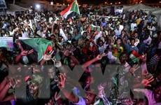 Sudan: Phe biểu tình từ chối đề nghị nói lại đàm phán của TMC