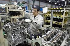 Nhật Bản: Văn phòng Nội các giữ quan điểm kinh tế 'đang xấu đi'