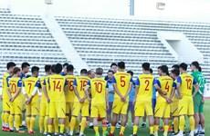 'Chúng tôi tự hào vì thắng Thái Lan ngay trên sân của họ'