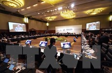 G20: Chưa đưa ra được giải pháp cho căng thẳng thương mại Mỹ-Trung
