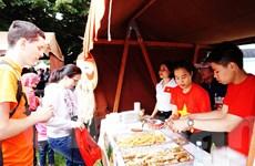 Văn hóa Việt Nam gây ấn tượng tại lễ hội quốc tế ở Cộng hòa Séc