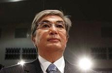 Ông Kassym-Jomart Tokayev đắc cử Tổng thống Kazakhstan