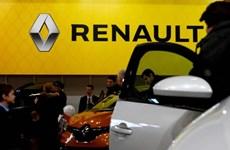 Renault dự định ngăn cản kế hoạch cải cách liên doanh của Nissan