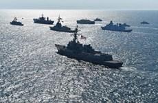 Hơn 8.000 binh sỹ từ 18 nước NATO bắt đầu tập trận ở biển Baltic