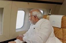 Pakistan mở cửa không phận cho chuyên cơ của Thủ tướng Ấn Độ