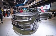 Malaysia: Doanh số bán xe của Proton tăng lên mức cao của bốn năm