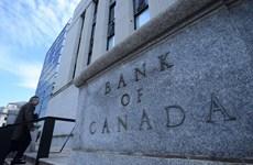 Ngân hàng trung ương Canada sẽ 'miễn cưỡng' hạ lãi suất vào năm 2020