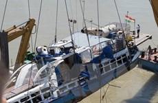 Phát hiện thêm nhiều thi thể trong vụ chìm tàu tại Hungary