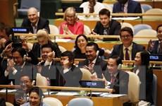 Chuyên gia Nga: Việt Nam khẳng định uy tín quốc tế của đất nước
