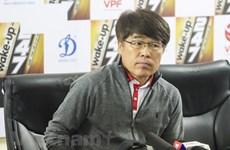 CLB Viettel chia tay HLV Lee Heung Sil trước giai đoạn lượt về
