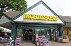 Amazon và Morrisons mở rộng dịch vụ giao hàng trong ngày tại Anh