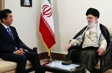 Đại giáo chủ Iran Ali Khamenei bác bỏ khả năng đàm phán với Mỹ