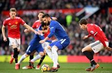 M.U 'đại chiến' Chelsea ở vòng mở màn Premier League 2019-2020