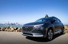 Tập đoàn Hyundai đầu tư vào Aurora phát triển công nghệ xe tự lái