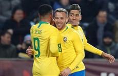 Argentina của Messi thiếu ổn định khiến Brazil sáng cửa vô địch Copa