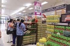 AEON sẽ tăng gấp đôi kim ngạch nhập khẩu hàng hóa từ Việt Nam