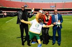 Lễ khai mạc Copa America 2019 hứa hẹn bữa tiệc âm thanh khó quên
