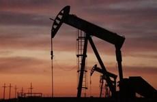 Sau sự cố trên Vịnh Oman, giá dầu Brent nới rộng đà tăng