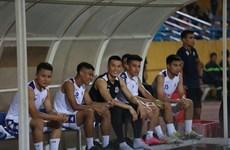 Nguyên nhân khiến Quang Hải không ra sân ở trận gặp Sài Gòn FC