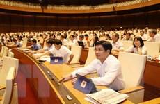 Kỳ họp thứ 7 Quốc hội khóa XIV: Thông qua 2 Nghị quyết quan trọng