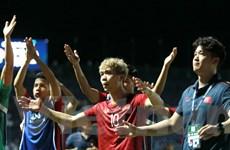 Đội tuyển Việt Nam thăng tiến mạnh mẽ lên vị trí 96 thế giới