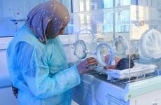 UNICEF cảnh báo về chăm sóc sức khỏe bà mẹ và trẻ sơ sinh tại Yemen