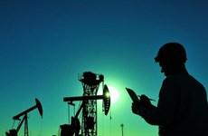 Giá dầu châu Á tăng do căng thẳng sự cố tàu chở dầu tại Vịnh Oman