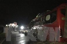 Hỗ trợ nạn nhân trong vụ tai nạn giao thông nghiêm trọng tại Hòa Bình