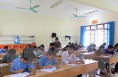 Sơn La sẵn sàng các điều kiện cho kỳ thi THPT Quốc gia 2019
