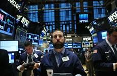 Thị trường chứng khoán thế giới tăng điểm trước thềm cuộc họp của Fed