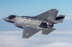 Israel tiến hành cuộc tập trận lớn nhất trong nhiều năm qua