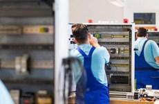 Siemens thông báo cắt giảm 2.700 việc làm trên toàn thế giới