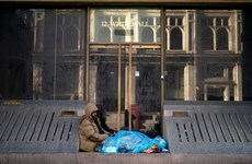 Anh: Số người vô gia cư tại thành phố London tăng cao kỷ lục