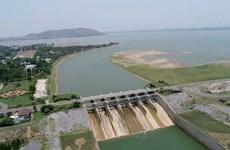 Nội các Thái Lan thông qua Kế hoạch tổng thể quản lý nguồn nước