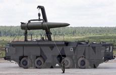 Nga cảnh báo nguy cơ trở lại thế đối đầu sau khi Mỹ rút khỏi INF